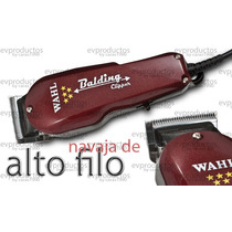 Wahl Maquina Corte De Cabello Balding Clipper Profesional