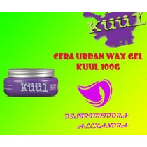 Cera Urban Wax Gel Kuul 100g