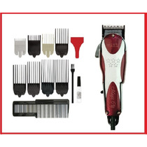 Maquina Cortar Cabello Wahl Magic Clipper Motor V9000