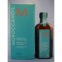 Moroccanoil Argan Tratamiento 125ml