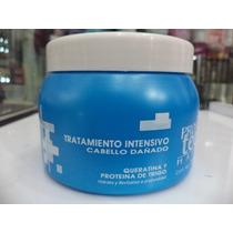 Tratamiento Cabello Dañado Pro Tec Hair Nefertiti 350g