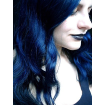 Tinte P/ Cabello Marca Manic Panic After Midnight Original
