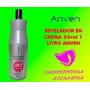 Revelador En Crema Con Aroma Anven 30vol 900ml