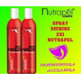 Spray De Acabado Final Insta Freeze. Nutrapel Oferta 2 Spray