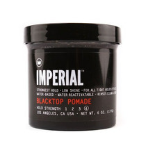 Pomada Para Oscurecer Cabello Imperial Blacktop 6 Oz