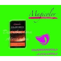 Tinte Color Mech Cobre Magicolor