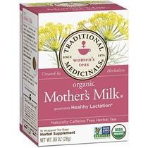 Milk Tea 16 Bolsitas De Té Tradicional Medicinales De La Mad