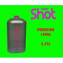 Peroxido En Crema 10 Vol. 3.750 Ml. Kolor Shot
