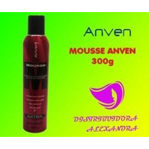 Mousse Anven Profesional 300g