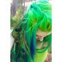 Tinte P/ Cabello Manic Panic Neon Electric Lizard Original
