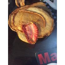 Deliciosa Fruta Deshidratada