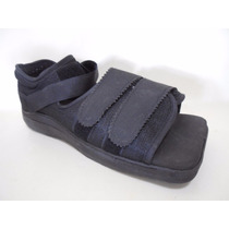 Férula Zapato Pie Derecha Izq Caminar Walker 25-26cm C650
