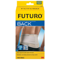 Soporte Ortopedico Espalda Comprension Postura Futuro 3m