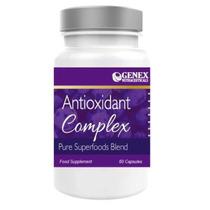 Antioxidant Complex, Colageno Y Antioxidantes Súper Potentes