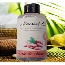 Aceite De Almendras Dulces Frasco De 125ml