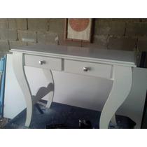 Mesa Para Manicura Estilo Vintage