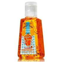 Minigel Antibacterial Bath And Body Works Shop Collection