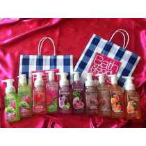 Jabones Para Manos Bath And Body Works