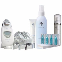 Nu Skin Spa Facial Redesign Spa Package