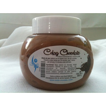 Colágeno Para Cabello De Chocolate Shelo Nabel