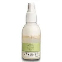 Repelente Anti Mosquitos Spray Mazunte 100% Organico 115ml