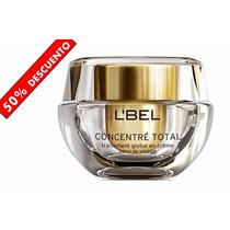 Lbel Concentre Total - La Mejor Crema Al Mejor Precio