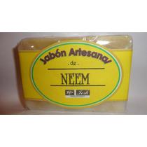 Jabon Artesanal De Neem