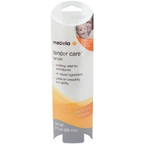 Medela Tendercare Lanolina Nipple Cream - 2 Oz