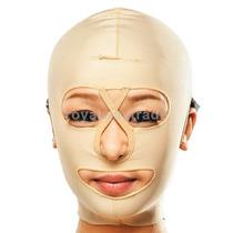 Antiarrugas Mascara Facial Y Menton, Envio Gratis, Entrega I