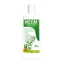 Crema Corporal Hidratante Neem