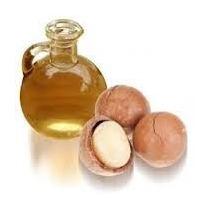 Aceite Virgen De Nuez De Macadamia 1 Litro