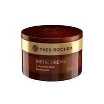 Crema Facial De Día Nutri Regenerante Yves Rocher