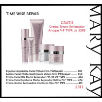 Set Timewise Repair De Mary Kay Envio Gratis
