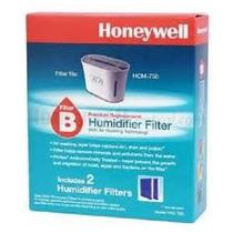 Honeywell Humidificador Filtro B Modelo Hac-700ntg Hcm-750 S