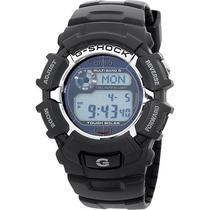 Reloj Deportivo Casio Multifunción Para Hombre Gris