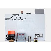 Generador Para Baño De Vapor Temazcal Steam Mod. Ts8cda 8m3