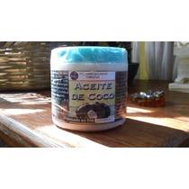Aceite De Coco De La Primera Presión En Frio, 500g