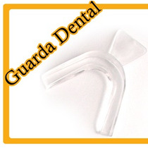 Guarda Para Arcada Dental Termo Sensible Blanqueamiento Hm4