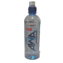 Agua Alcalina Electrolitos Ph 9+ 1 Lt