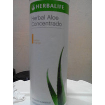 Aloe Vera De Herbalif