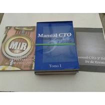 Manual Cto De Medicina Y Cirugia 3a. Edición