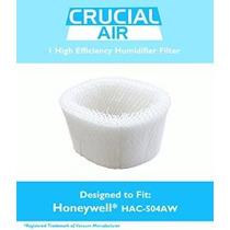 Filtro 1 Honeywell Hac-504aw Humidificador; Se Adapta A Hone