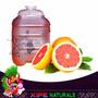 1 Litro Extracto De Semilla De Toronja-pomelo, 100% Natural