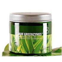 Enzimas Digestivas Antioxidante Nikken Jade Greenzymes Polvo