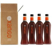 Jugo Xango 1 Caja 4 Botellas