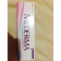 Gel Mederma