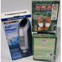 Ionizador De Aire Con Parches Desintoxicantes 18 Piezas