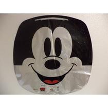 Mickey Mouse 1 Globo Metalico Fiestas 18 Pulgadas Decoracion