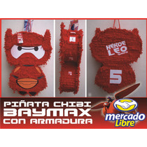 Piñata Baymax