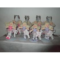Bailarinas Para Tus Inviatciones 12 X $490.00 Hwo